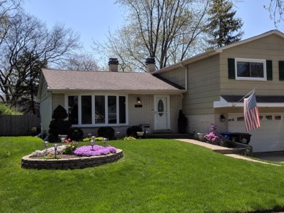 1747 E Wood Lane, Mount Prospect, IL 60056 - MLS#: 09990406