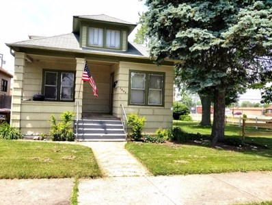 2804 Commercial Avenue, South Chicago Heights, IL 60411 - MLS#: 09990431