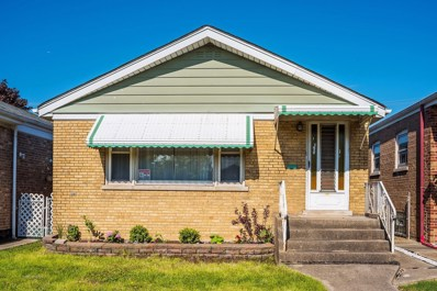 4718 S Keating Avenue, Chicago, IL 60632 - MLS#: 09990458