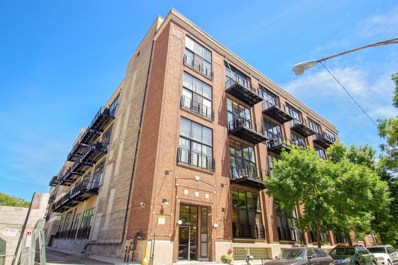 1935 N Fairfield Avenue UNIT 301, Chicago, IL 60647 - MLS#: 09990467