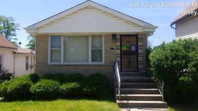 15820 CARSE Avenue, Harvey, IL 60426 - MLS#: 09990472