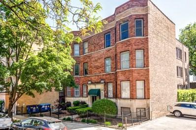 3443 N Elaine Place UNIT 3S, Chicago, IL 60657 - MLS#: 09990544