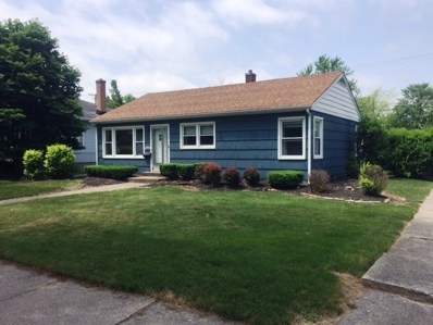 17904 Wentworth Avenue, Lansing, IL 60438 - MLS#: 09990555