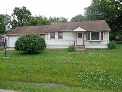 1412 N River Road, McHenry, IL 60051 - MLS#: 09990599