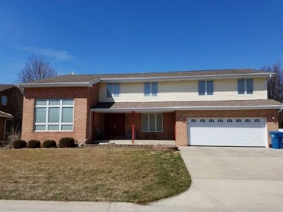 1431 Westminster Lane, Bourbonnais, IL 60914 - #: 09990617
