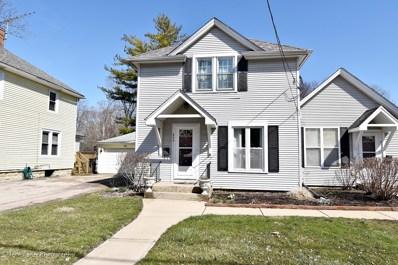 609 E Wilson Street, Batavia, IL 60510 - MLS#: 09990622