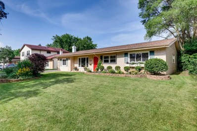 7426 Northway Drive, Hanover Park, IL 60133 - MLS#: 09990630