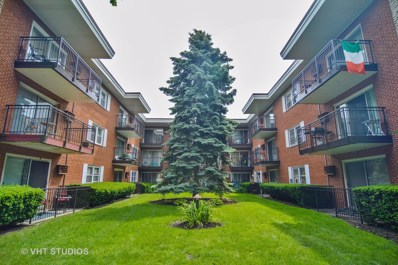 4219 N Keystone Avenue UNIT 3F, Chicago, IL 60641 - #: 09990631