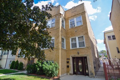 3905 N Kimball Avenue, Chicago, IL 60618 - MLS#: 09990667