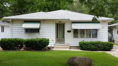 127 S Reed Street, Joliet, IL 60436 - MLS#: 09990677