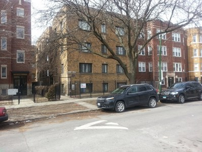 4946 N Harding Avenue UNIT 3W, Chicago, IL 60625 - MLS#: 09990725