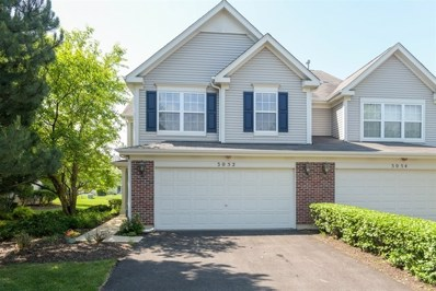 3052 Crystal Rock Road, Naperville, IL 60564 - MLS#: 09990730