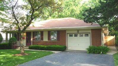 2006 Thornwood Lane, Northbrook, IL 60062 - #: 09990733