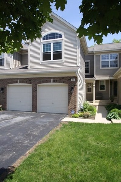61 Egg Harbour Court, Schaumburg, IL 60173 - MLS#: 09990808
