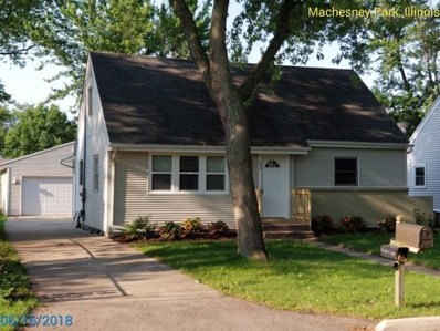 635 RAMONA Terrace, Machesney Park, IL 61115 - #: 09990824