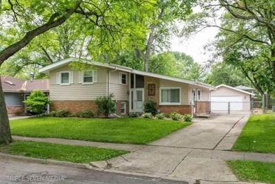 118 Warwick Street, Park Forest, IL 60466 - MLS#: 09990873