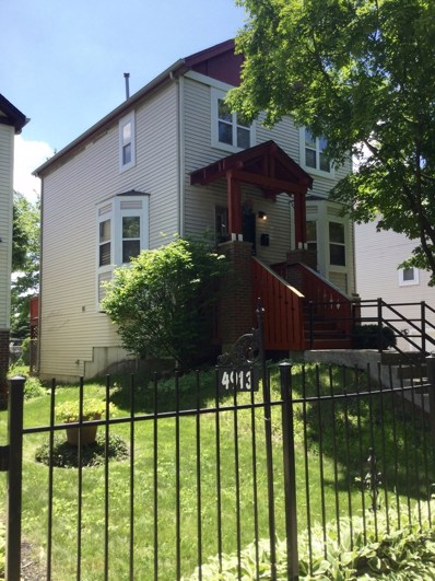 4917 W Quincy Street, Chicago, IL 60644 - MLS#: 09990882
