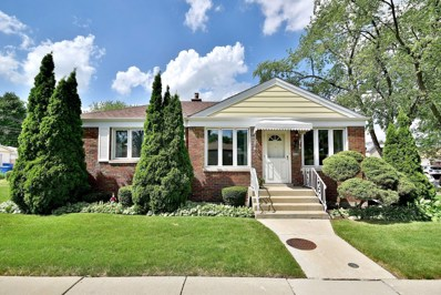 5600 N Oriole Avenue, Chicago, IL 60656 - MLS#: 09990943