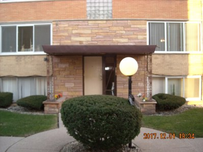 2239 119th Street UNIT 3E, Blue Island, IL 60406 - #: 09990945