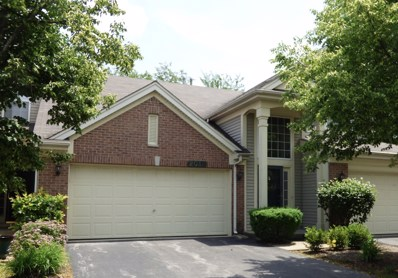 2013 Cypress Court UNIT 2013, Glendale Heights, IL 60139 - MLS#: 09990972
