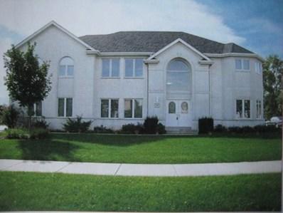 6862 Fieldstone Drive, Burr Ridge, IL 60527 - MLS#: 09990990