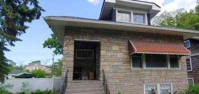 1931 S 2nd Avenue, Maywood, IL 60153 - MLS#: 09990991