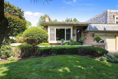 2S639  Avenue Normandy E, Oak Brook, IL 60523 - MLS#: 09991043