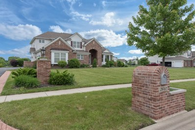 2641 Hastings Court, Gurnee, IL 60031 - MLS#: 09991048