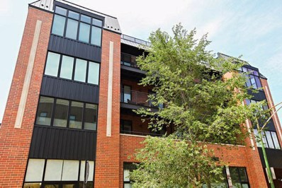 1600 N Bell Avenue UNIT 2A, Chicago, IL 60647 - MLS#: 09991064