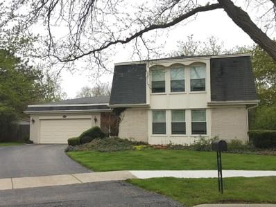 138 Burr Oak Court, Deerfield, IL 60015 - #: 09991090