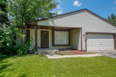 2289 Weatherford Lane, Naperville, IL 60565 - MLS#: 09991104
