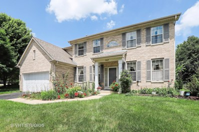 547 Patriot Court, Gurnee, IL 60031 - #: 09991111