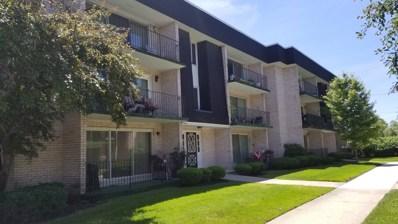 10400 Parkside Avenue UNIT 2B, Oak Lawn, IL 60453 - MLS#: 09991131