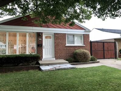 8027 S Knox Avenue, Chicago, IL 60652 - MLS#: 09991143