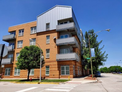 3522 S State Street UNIT 403, Chicago, IL 60609 - #: 09991160