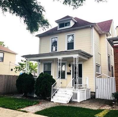 3247 W 61st Street, Chicago, IL 60629 - MLS#: 09991169