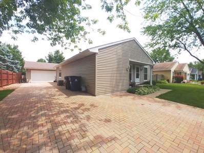 2088 Navarone Drive, Naperville, IL 60565 - MLS#: 09991185