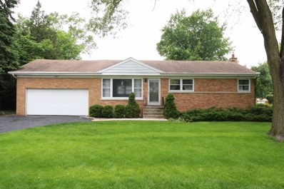 1684 Central Avenue, Northbrook, IL 60062 - #: 09991275