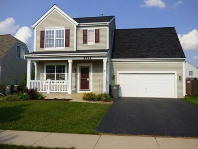 2422 Claridge Lane, Montgomery, IL 60538 - MLS#: 09991298