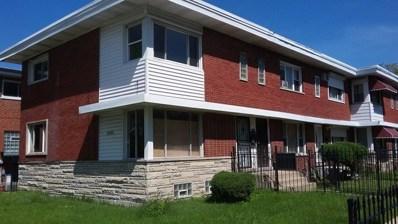 5012 W Van Buren Street UNIT A, Chicago, IL 60644 - MLS#: 09991318