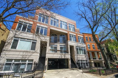 2919 N Burling Street UNIT J, Chicago, IL 60657 - #: 09991372