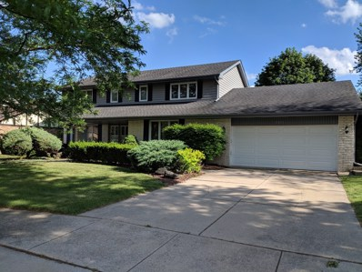 8321 Legend Lane, Orland Park, IL 60462 - MLS#: 09991411