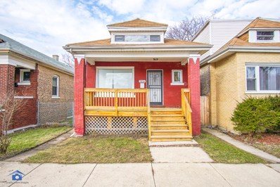 7616 S Rhodes Avenue, Chicago, IL 60619 - MLS#: 09991412