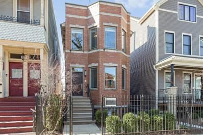1823 W MELROSE Street, Chicago, IL 60657 - MLS#: 09991437