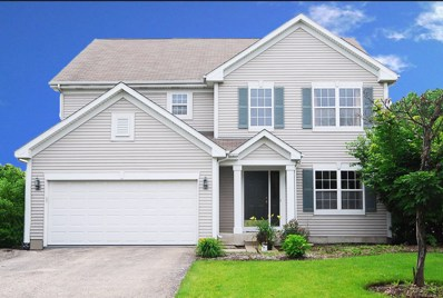 8068 Vail Court, Long Grove, IL 60047 - MLS#: 09991454