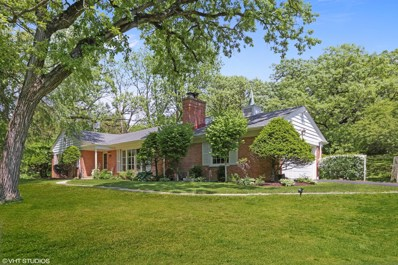 183 Stonegate Road, Trout Valley, IL 60013 - #: 09991551