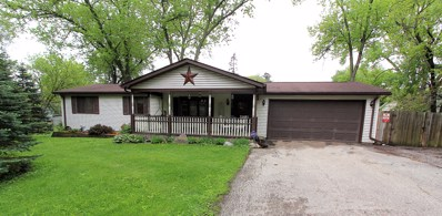 419 Maplewood Drive, Lakemoor, IL 60051 - MLS#: 09991568
