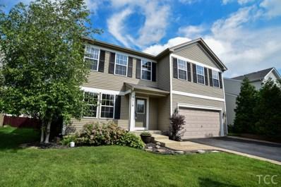 3210 Kenilworth Lane, Montgomery, IL 60538 - MLS#: 09991573