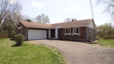 18851 Frank Lane, Marengo, IL 60152 - #: 09991607