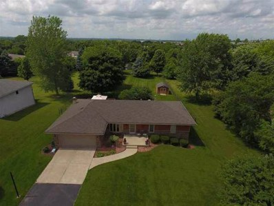 6388 Walnut Grove Road, Loves Park, IL 61111 - #: 09991609